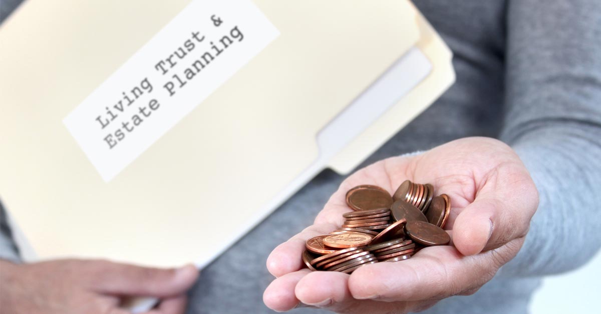 Avoid the Probate Process with a Living Trust