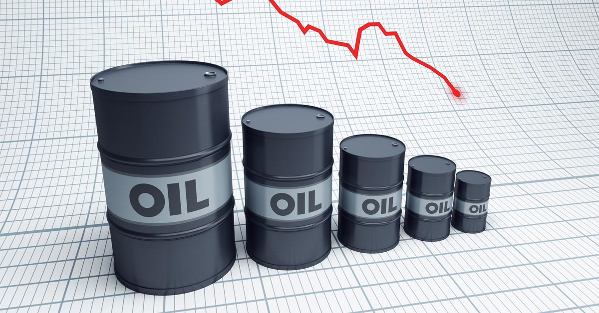 Cheap Oil Affects Countries Worldwide