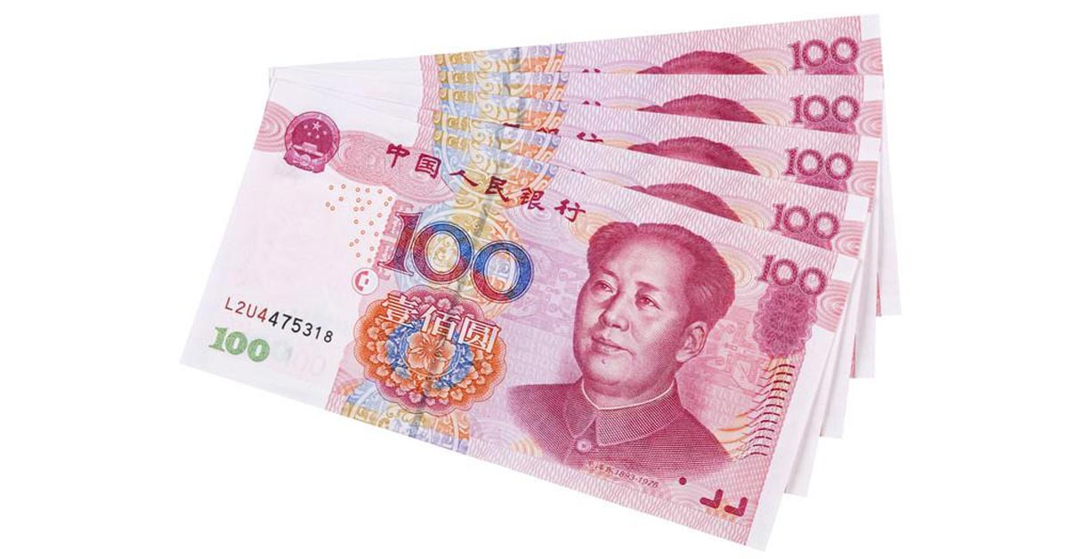 China's Currency Makes it to SDR Status