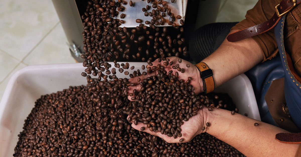 Coffee Demand in Decline During Pandemic