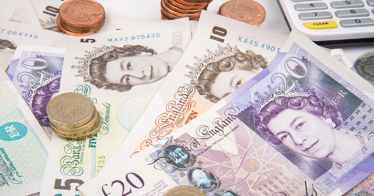 Effects of Brexit On The British Pound – Currency Update