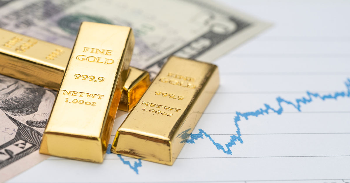 Gold Reaches New Highs on Economic Uncertainty