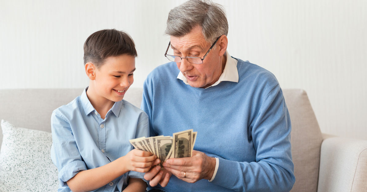 Have You Heard These 5 Money Myths?