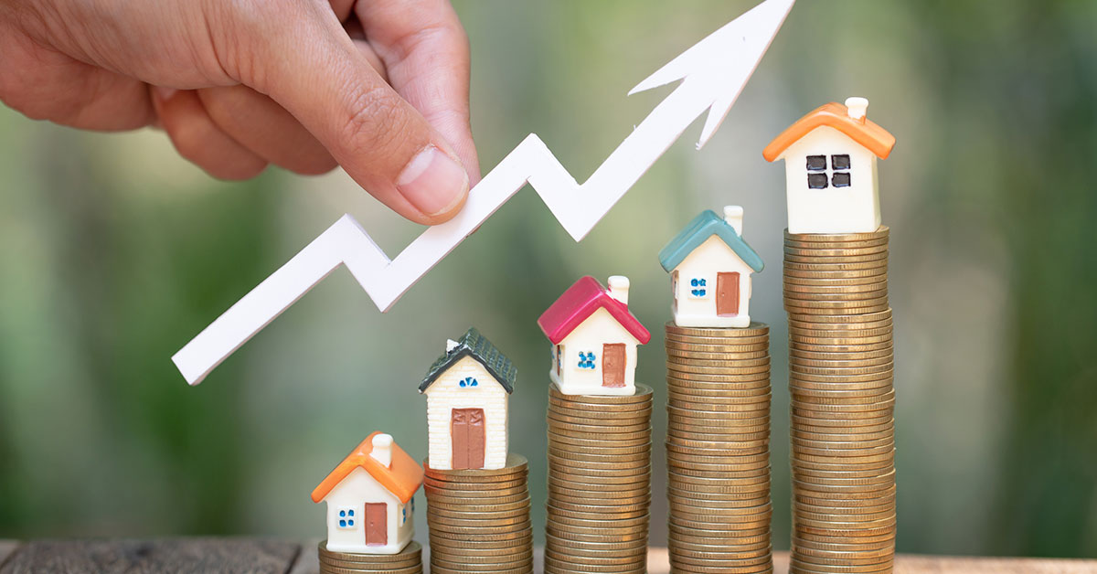 Higher Home Prices Last Decade Made Homes Unaffordable For Many