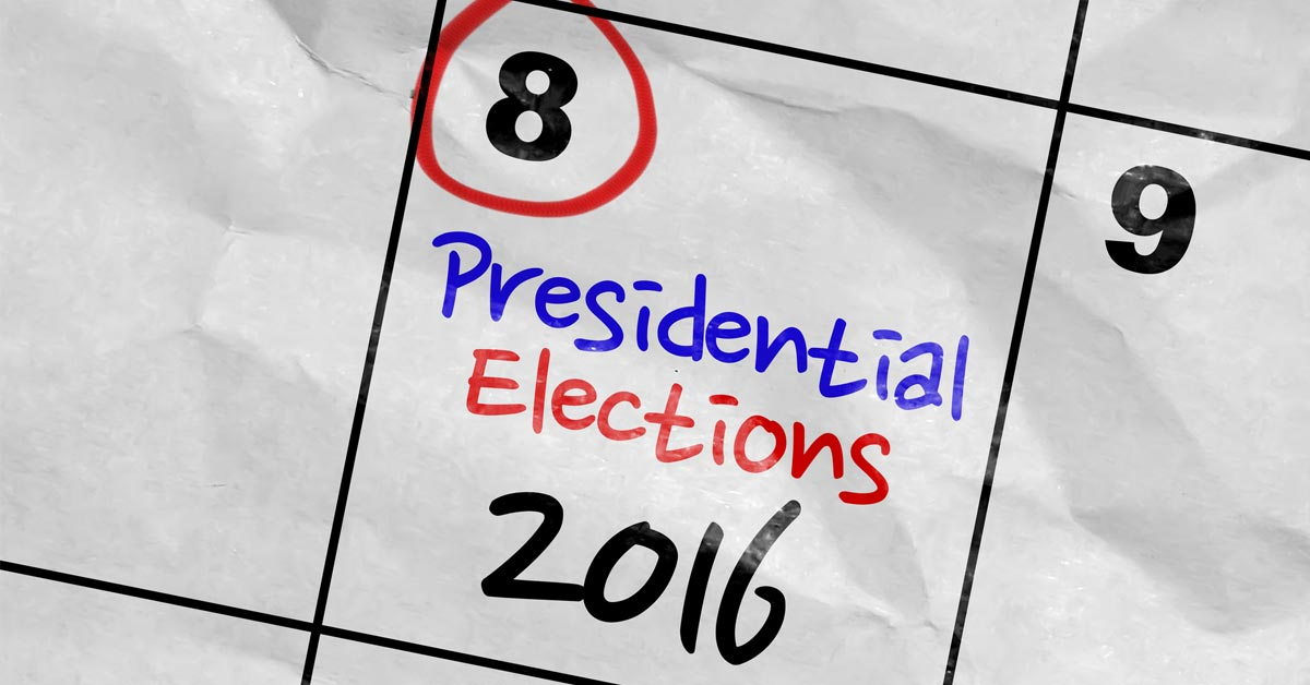 How Presidential Elections Affect Financial Markets