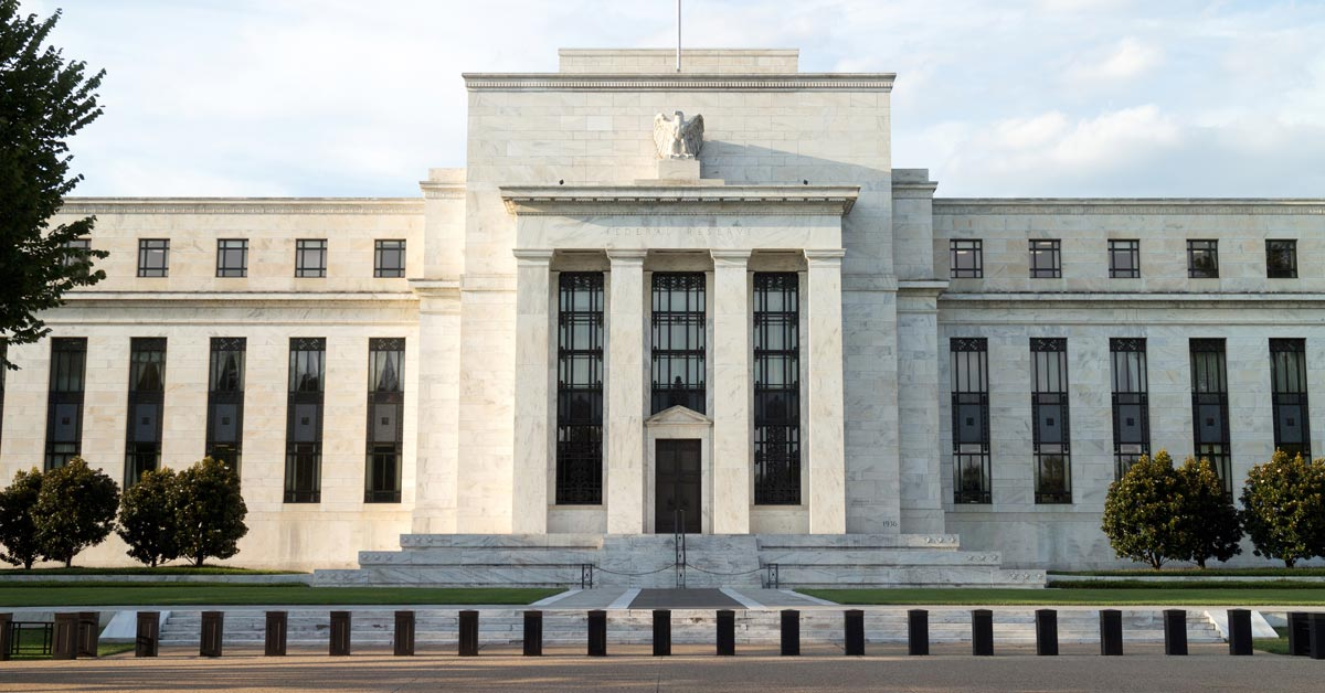 Is the Fed Manipulating the Market?