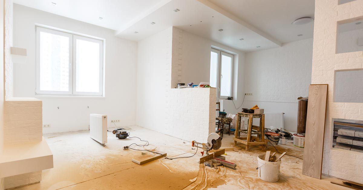 Is Remodeling Your Home a Good Investment?