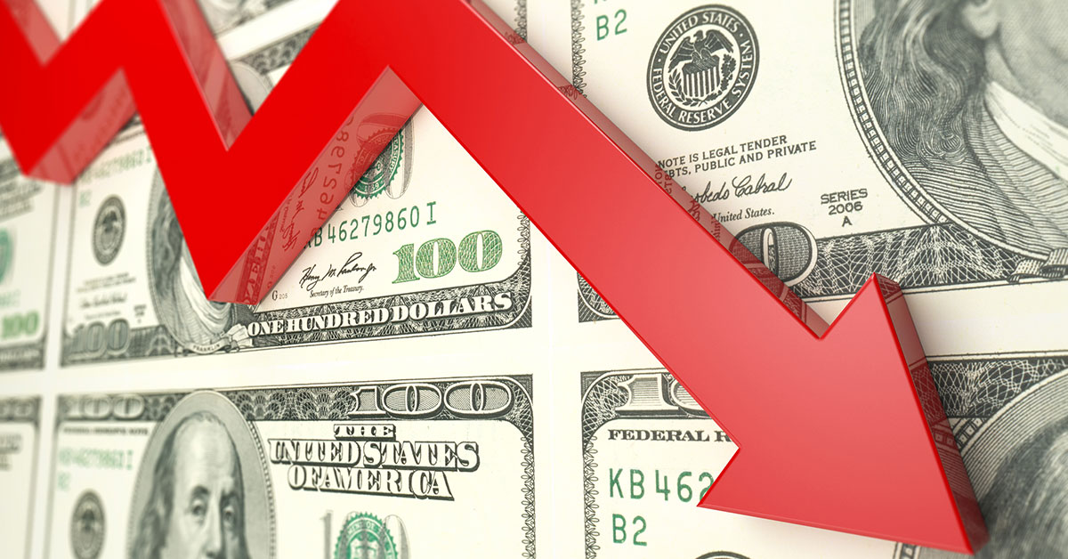 Low Rates and Weak Dollar Contribute to Strong Markets