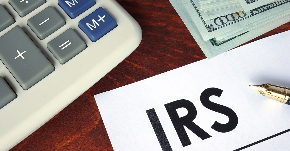 Pandemic Creating Challenges for IRS