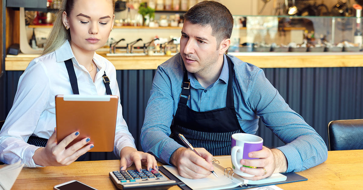 Small Business Backbone of the Economy at Risk