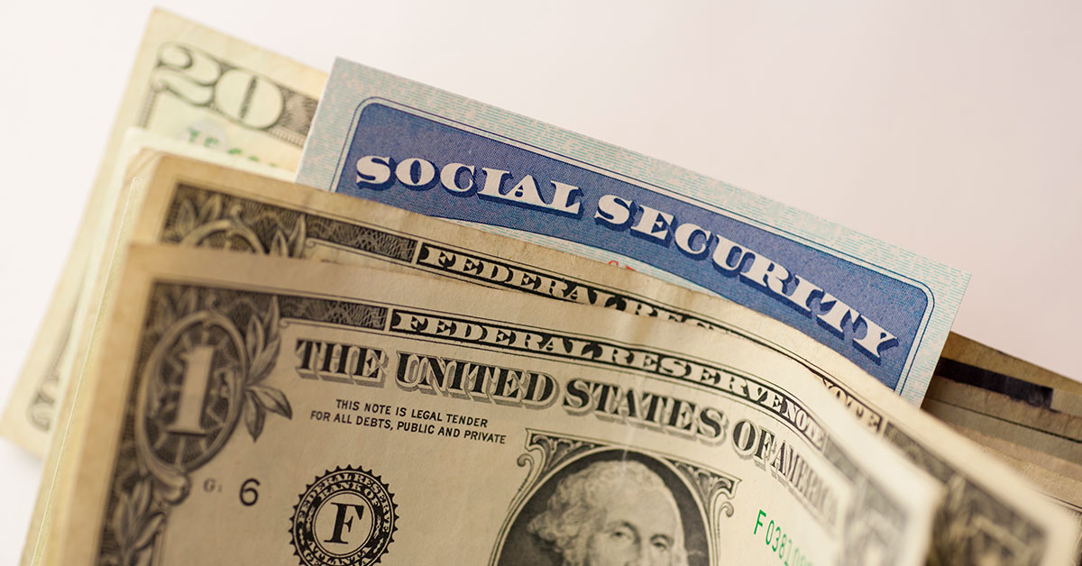 Social Security COLA Increases Falling Short of Inflation