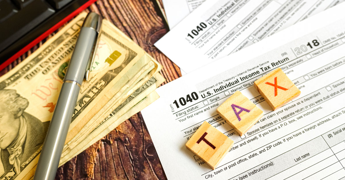 Tax Actions To Consider As The Year End Approaches