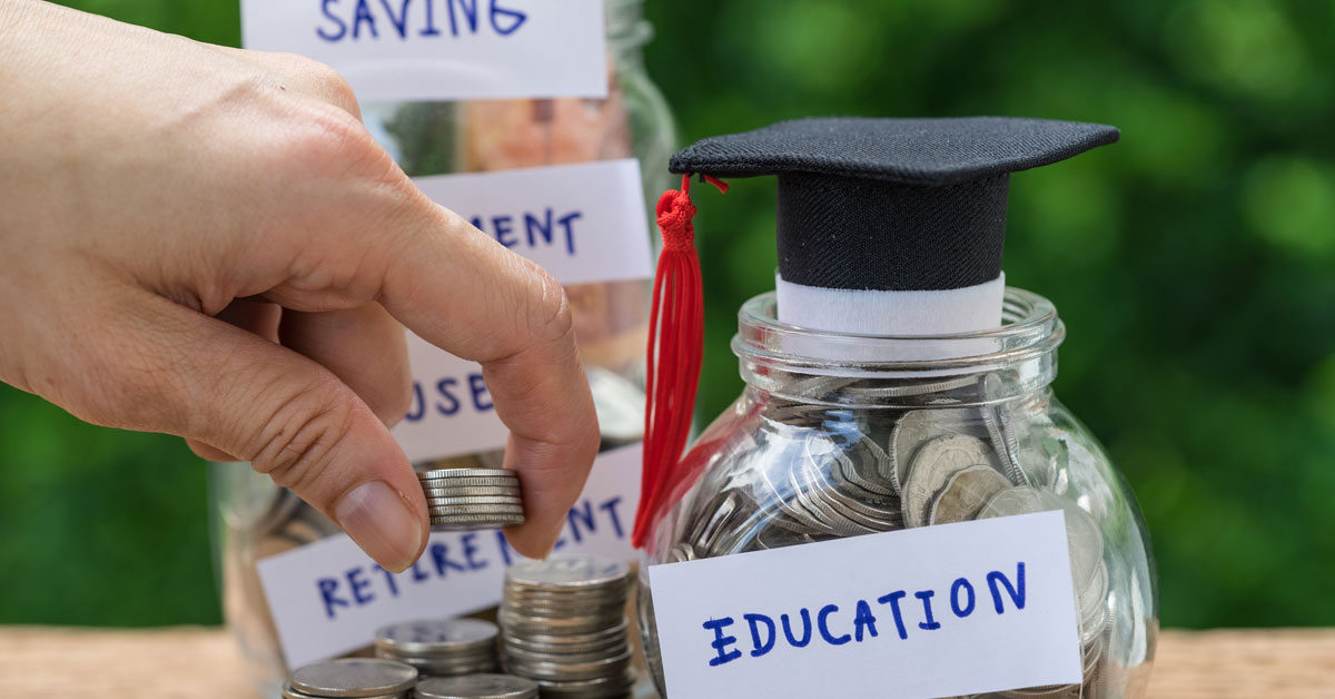 The Secure Act – Key Provisions Affecting Retirement & College Savings Plans