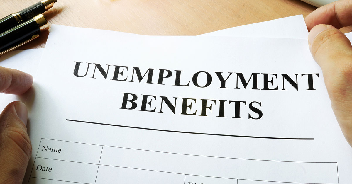 Unemployment Paying More for Some