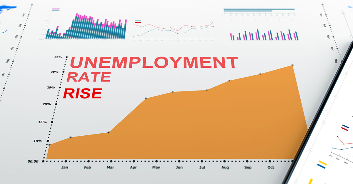 Unemployment Remains High in Many Industries